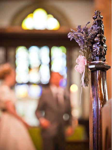 church lavender